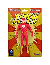 Dc Comics The Flash Bendable And Poseable Action Figure