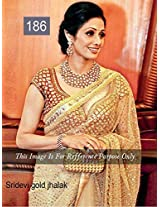 Bollywood Replica Saree - Arisha186