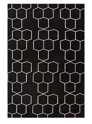 Schwarz Wei 223 Und Grau Graphic Teppiche 171 Mode Trends
