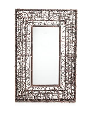 Firefly Squared Cage Mirror