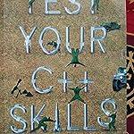Test your C plus plus skills -by yashvant p. Kanetkar