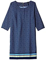 Pepe Women's Shift Dress