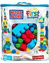 Mega Bloks 08327 Big Building Bag Assortment