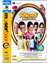 Khichdi + 1 Free Movie Vcd