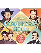 Stars Of Country No1s