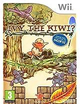 Ivy the Kiwi (Nintendo Wii) (NTSC)