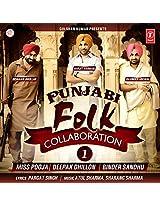 Punjabi Folk Collaboration 1