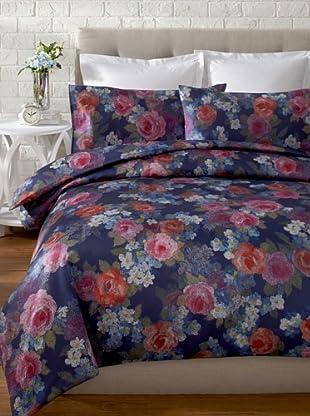 Schlossberg Rosanna Duvet Set (Bleu)
