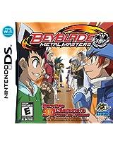 Beyblade: Metal Masters (Nintendo DS) (NTSC)