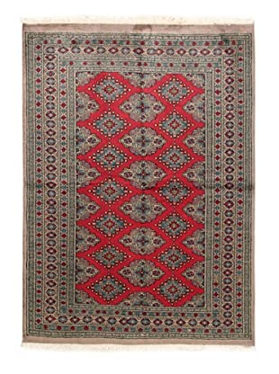 One of a Kind Tribal Caucasian Rugs (Multi)