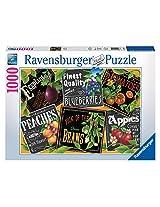 Ravensburger Farmer's Market Puzzle (1000-Piece)