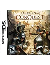 Lord of the Rings: Conquest - Nintendo DS