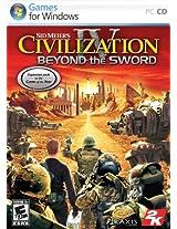 Sid Meiers Civilization IV Beyond the Sword (PC)
