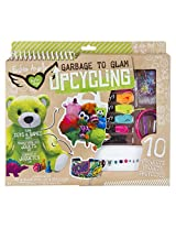 Fashion Angels Upcycling Design Kit - Toys & Games