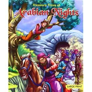 Treasure Trove of Arabian Nights