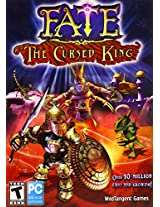 Fate the Cursed King (PC)