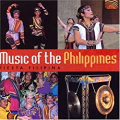 Music of the Philippines: Fiesta Filipina [Compilation]