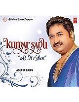 Kumar Sanu - At It's Best (Box Set)
