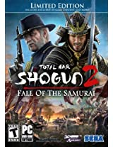 Shogun 2: Fall of the Samurai - Limited Edition (PC)
