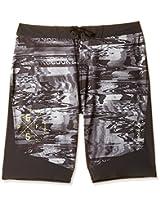 Reebok Men's Polyester Shorts