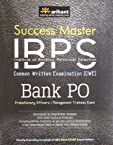Success Master IBPS (CWE) Bank PO Probationary Officers/Management Trainee Exam: (Old Edition)