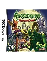 Goosebumps Horror Land (Nintendo DS) (NTSC)