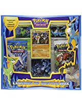 Pokemon Trading Card Game, Legends of Justice Box