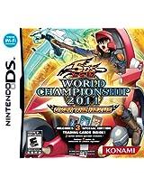 Yu-Gi-Oh! 5D's World Championship 2011 Over the Nexus (Nintendo DS) (NTSC)