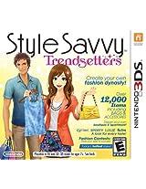 Style Savvy Trendsetter