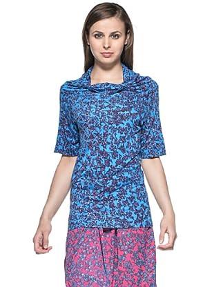 See By Chloé Camiseta Josée (Azul)