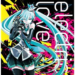 electric love(���񐶎Y�����)(DVD�t)