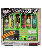 Black Label: Tech Deck Sk8 Shop Pack [20036651]