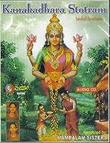 Kanakadhara Sthothram
