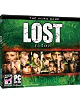 Lost: Via Domus - Jewel Case (PC)