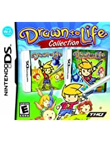 Drawn to Life Collection (Nintendo DS) (NTSC)
