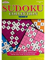 Sudoku Collection Puzzle Book Volume 87 ~ Including Kakuro (Cross Sums)