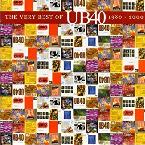 The Very Best Of UB40 (1980-2000)