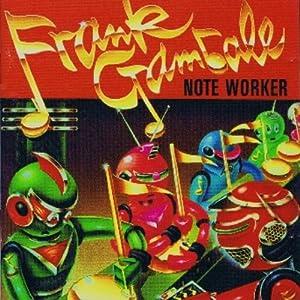Note Worker