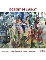 Delaunay 2015 (Fine Arts)