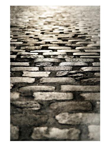 Cutter Cutshaw Brick Road Barcelona (Multi)
