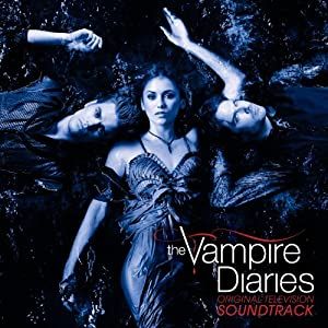The Vampire Diaries サントラ