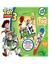 LeapFrog Tag Special Edition Toy Story 3 Bundle with Bonus Game Book