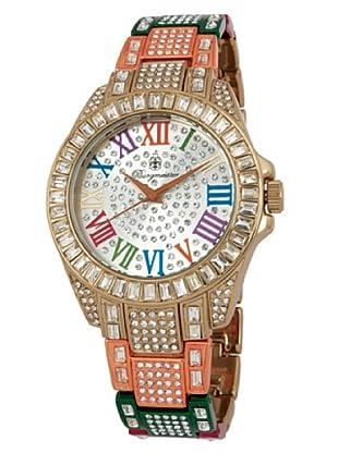 Burgmeister Damen-Armbanduhr Analog Quarz verschiedene Materialien BM160-219