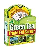 Applied Nutrition Green Tea Triple Fat Burner 30 Liquid Soft-Gels 3 AD
