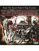 The Witch Hammer EP
