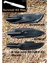 Survival Kit Mag Issue 10