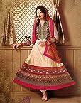 Ethnic Fire Women's Anarkali Suit 21237