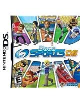 Deca Sports (Nintendo DS) (NTSC)
