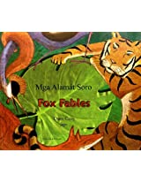 Fox Fables in Tagalog and English (Fables from Around the World)