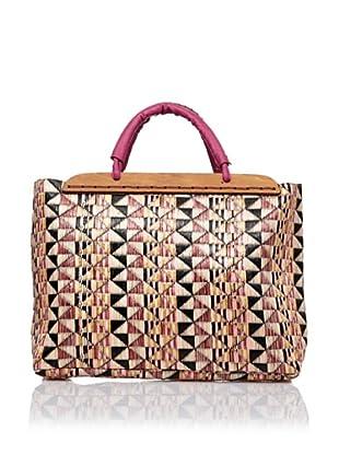 Luna Llena Handtasche (mehrfarbig)